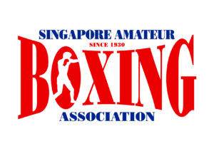 Singapore Amateur Boxing Association Logo